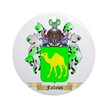 Fallows Ornament (Round)