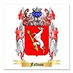 Falloon Square Car Magnet 3