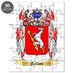 Falloon Puzzle