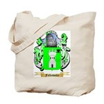 Falkowsky Tote Bag