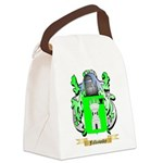 Falkowsky Canvas Lunch Bag