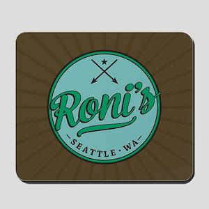 OUAT Roni's Mousepad