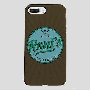 OUAT Roni's iPhone 7 Plus Tough Case
