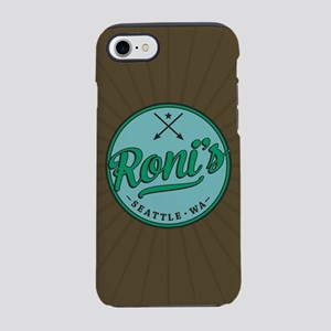 OUAT Roni's iPhone 7 Tough Case