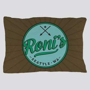 OUAT Roni's Pillow Case