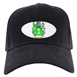 Falkovski Black Cap