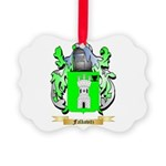 Falkovitz Picture Ornament