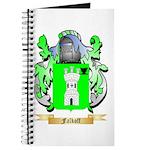 Falkoff Journal