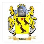 Falkner Square Car Magnet 3