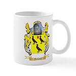 Falkner Mug
