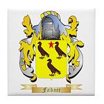 Falkner Tile Coaster