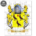Falkner Puzzle