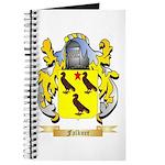 Falkner Journal