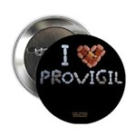 I Heart Provigil Button 2.25