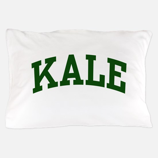 KALE Pillow Case