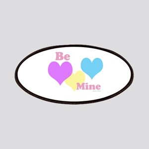 Be Mine Patches