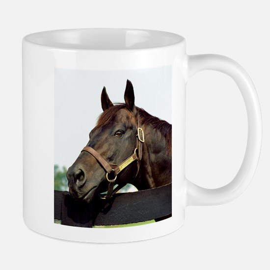SEATTLE SLEW Mugs