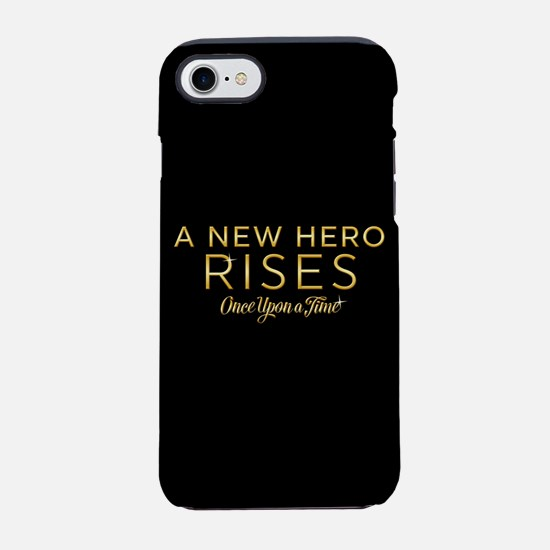 OUAT A New Hero Rises iPhone 7 Tough Case