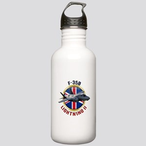 RAF F-35B Lightning II Water Bottle