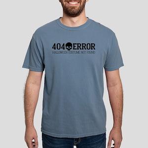 404 Error Halloween Costume Not Foun T-Shirt