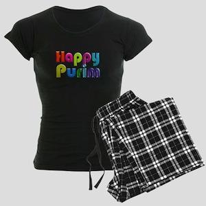 Happy Purim Pajamas