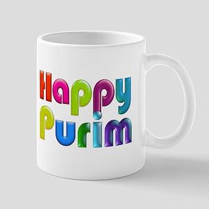 Happy Purim Mugs