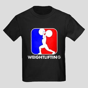 Weightlifting League Logo T-Shirt