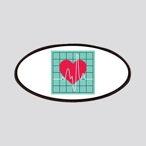 EKG Monitor Patches