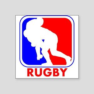 Rugby League Logo Sticker