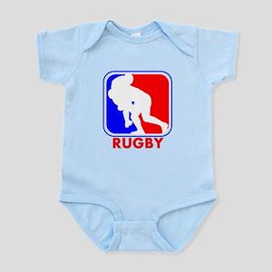 Rugby League Logo Body Suit