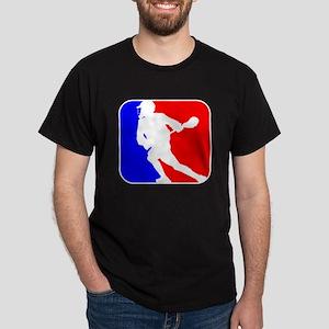 Lacrosse League Logo T-Shirt