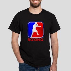 Boxing League Logo T-Shirt
