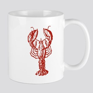 Red Lobster Mugs