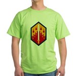 48th Chemical Green T-Shirt