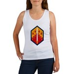 48th Chemical Women's Tank Top