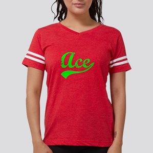 Vintage Ace (Green) T-Shirt