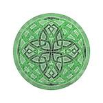 Celtic Clover Mandala 3.5