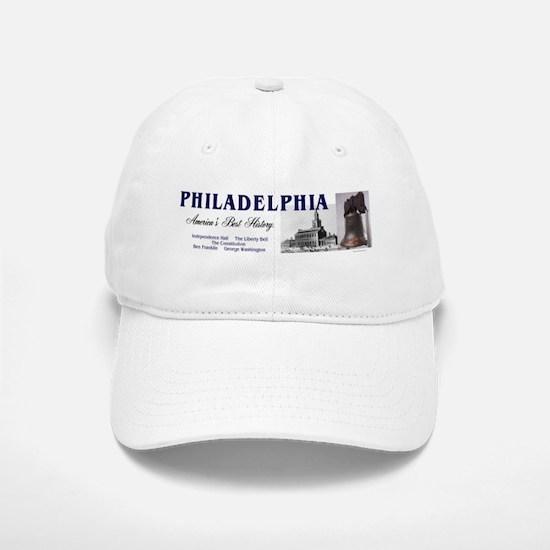 ABH Philadelphia Baseball Baseball Cap