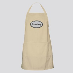 Stanley Metal Oval Apron