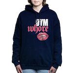Gym Whore V.2 Hooded Sweatshirt