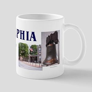 ABH Philadelphia 11 oz Ceramic Mug