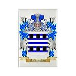 Falkingham Rectangle Magnet (100 pack)