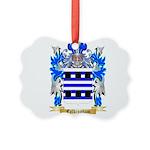 Falkingham Picture Ornament