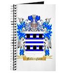 Falkingham Journal