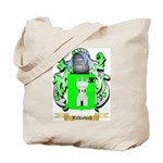 Falkievich Tote Bag