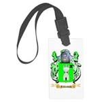Falkievich Large Luggage Tag