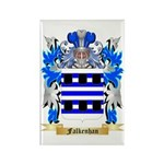 Falkenhan Rectangle Magnet (100 pack)