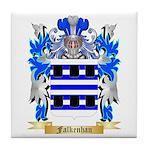Falkenhan Tile Coaster