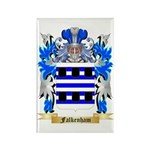 Falkenham Rectangle Magnet (100 pack)