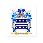 Falkenham Square Sticker 3